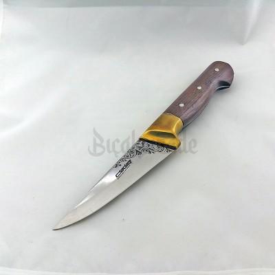 Dadaş Wenge Mutfak Bıçağı No: 0