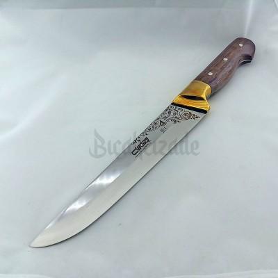 Dadaş Wenge Mutfak Bıçağı No: 4
