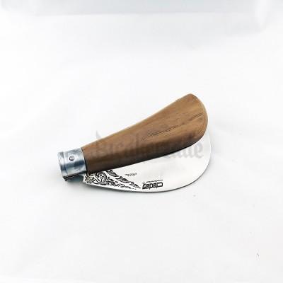 Ceviz Saplı Aşı Bıçağı