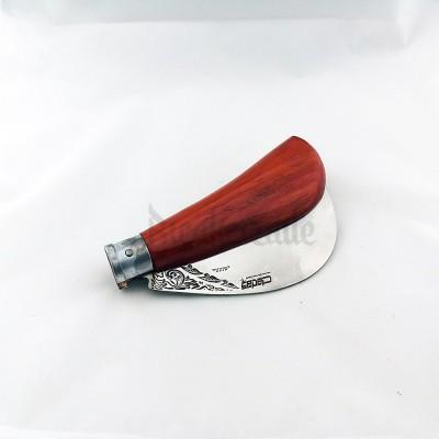 Gül Saplı Aşı Bıçağı